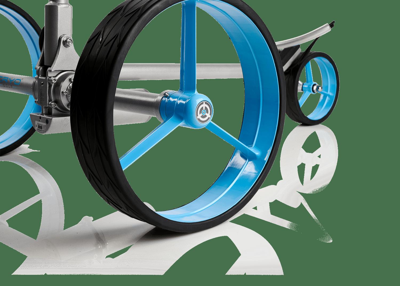 Cryo v2.5 Alpha Arctic Blue Style