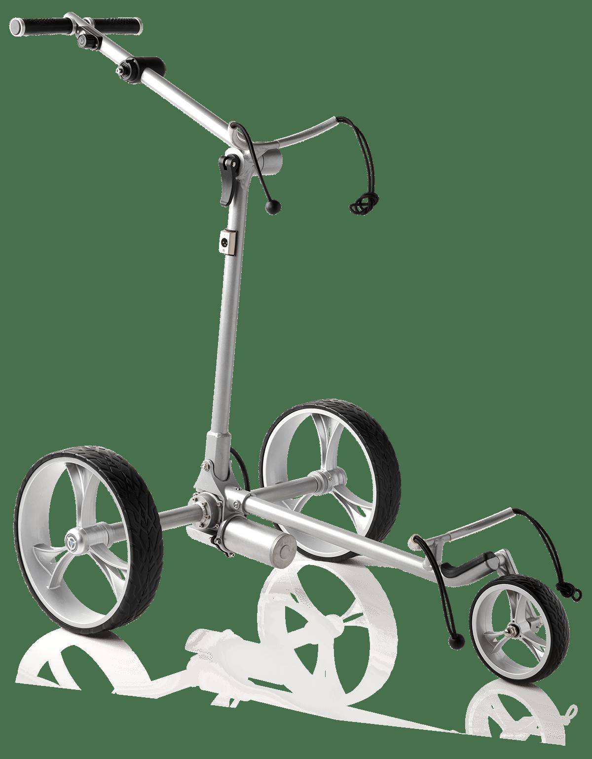 Cryo Electric Trolley