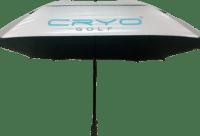 Cryogenic Umbrella