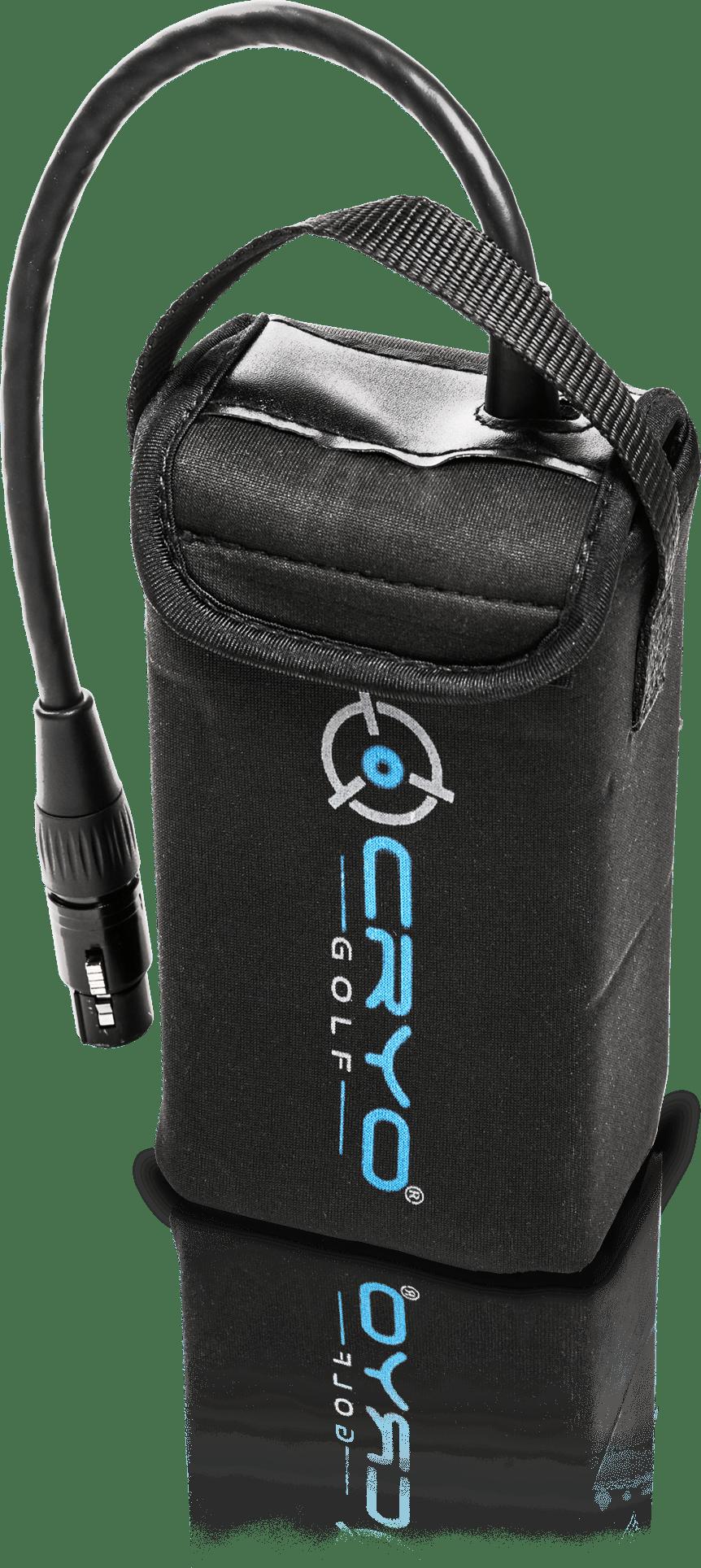 Cryo Lithium Battery 7.8 Ah